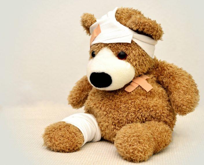 В статье рассказывается о причиназ болезней и о том как не болеть